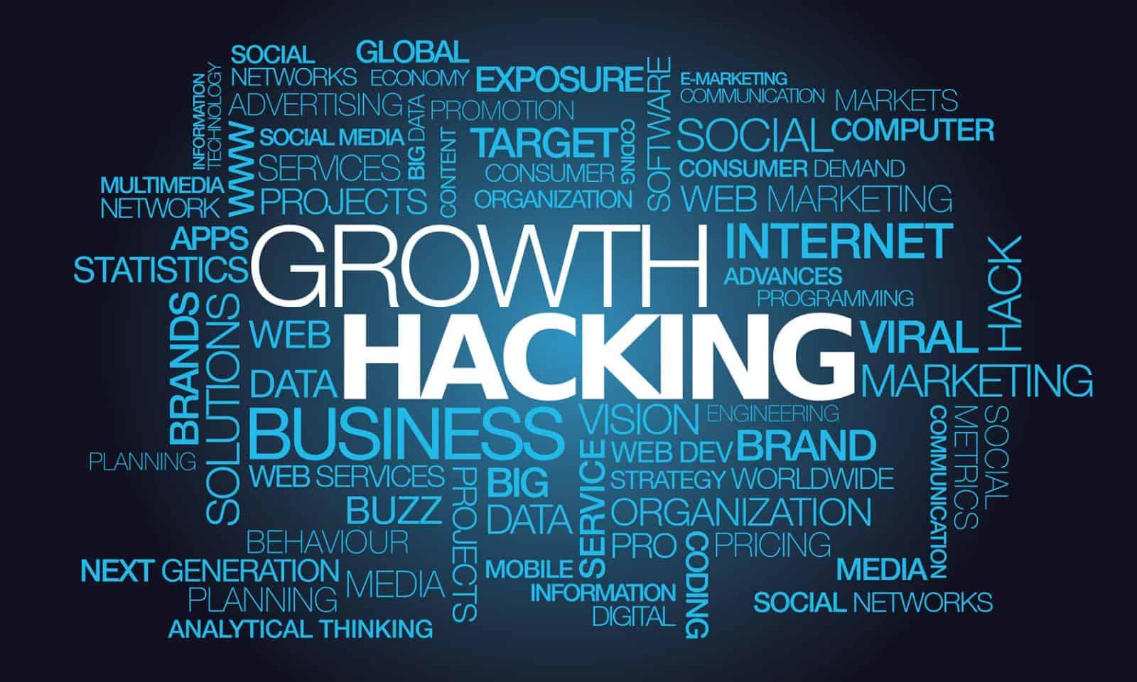 Growthhacking